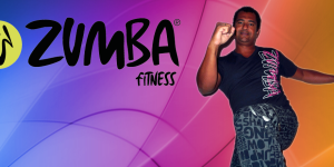 Zumba Open Classes