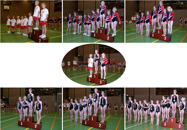 Clubkampioenschappen2013