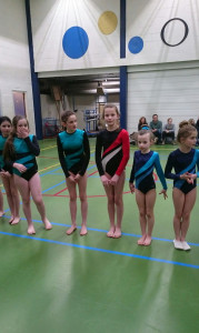 High-Five groep 9-12 jarigen