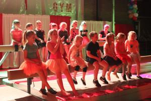Gym 3-8 petticoat 2