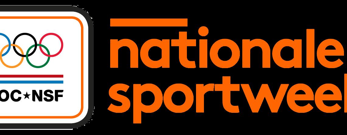 SV Harfsen Gymnastiek doet mee aan de Nationale Sportweek